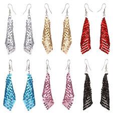 Elegant Charm Women Lady Hook Drop Fashion Multicolor Earrings Ear Stud Dangle