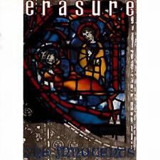 "Erasure ""The Innocents"" CD  Erstpressung"