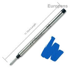 S.T. Dupont Rollerball Pluma de Recarga-Azul