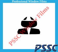 PSSC Pre Cut Rear Car Window Films - Mazda CX-3 2015 to 2016