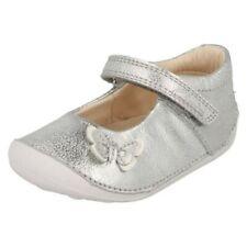 enfant fille CLARKS PREMIER chaussures décontractées Little Mia
