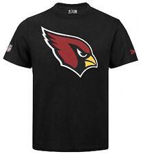 New Era Arizona Equipo Cardenales NFL On Field Fan M L XL XXL Camiseta T-Shirt