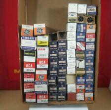 1x Vacuum Tube 3DG4, 3Q5, 3Q5GT, 3Q5GT/G, JAN 3Q5GT/G  Radio/TV/Amplifier #56