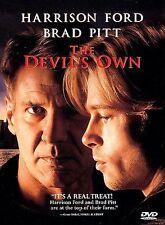 The Devil's Own DVD, Simon Jones, Paul Ronan, Natascha McElhone, Mitch Ryan, Geo