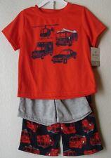 Carter's 3-Piece Pajama Set