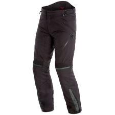 Dainese Tempest 2 Waterproof Motorcycle Motorbike D-Dry Pants Jeans - Black