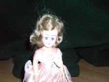 "Vintage 6"" Fashion Doll Beautiful"