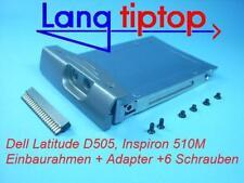 Dell Latitude d505 discos duros marco HD caddy 0k1664