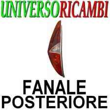 FANALE POSTERIORE DESTRO FIAT PUNTO 3 PORTE 03-05