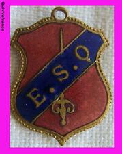 BG3411 - insigne  ESCRIME SPORTIVE ESQ