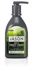 Jason Bodycare Men All in One Body Wash Forest Fresh 887ml