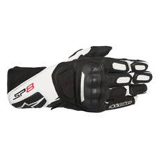 Alpinestars Sp-8 V2 Leather Motorcycle Motorbike Summer Racing Sport Gloves