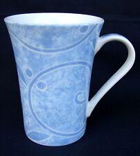 CHURCHILL FINE CHINA CHARLESTON BLUE MUG CUP(S)
