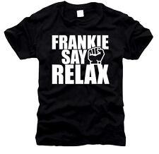 Frankie goes to Hollywood (2) - Herren-T-Shirt, Gr. S bis XXL