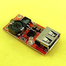 WD6005 Boost 5 V 3 A Modulo Di Potenza 95% efficienza USB TEL TABLET fornitura di ricarica
