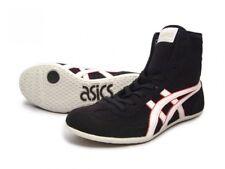 Asics Japan Wrestling shoes Ex-Eo Twr900 original color Black x Pearl White xRed