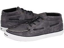 New Size 8 CONVERSE Boat Womens Shoe Sneaker! Reg$95 Sale$44.99 Lastpair !