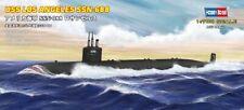 "HBB87014 - 1:700 - HOBBYBOSS USS SSN-688 ""los Angeles's"