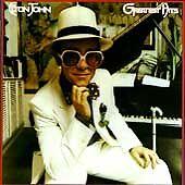 1 CENT CD Greatest Hits - Elton John