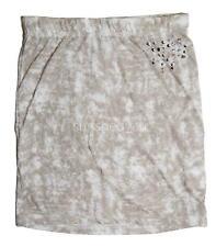 Rip Curl VORTEX SKIRT Womens Mini Skirts Rrp $50 - SCL (Cream)