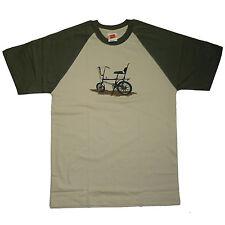 Easy Rider Bike Baseball T-Shirt Chopper Vintage Bicycle BMX 5B