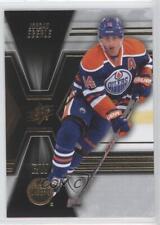 2014-15 SPx #31 Jordan Eberle Edmonton Oilers Hockey Card