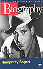 *NEW--Humphrey Bogart (DVD, 2006, A&E Store Exclusive)