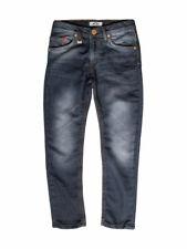 Carrera Jeans - Jogger Jeans 707 para ni�o, estilo denim, interior felpudo