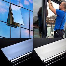 Pellicole adesive per finestre ebay - Pellicola a specchio per finestre ...