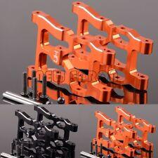 Aluminum SUSPENSION ARM SET Upgrade #105289 HPI MINI SAVAGE XS FLUX SXS5501
