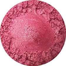 Cool Pink Cosmetic Mica Powder 3g-50g Pure Soap Bath Bomb Colour Pigment