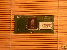 NEW MEM830-16F 16MB Flash for Cisco 831, 836, 837, Routers NEU