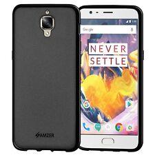 Hybrid TPU Bumper Soft Back Phone Cover Skin Case for Oneplus 5 3 3T 2 x One