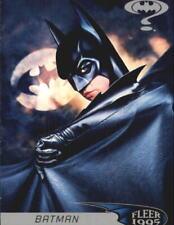 1995 Batman Forever Fleer Non Sport - Choose Your Cards