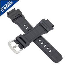 Genuine Casio Watch Strap Band for G-9300GY-1 G 9300GY 9300 DARK GREY 10395466