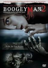 Boogeyman 2 (Unrated Directors Cut) DVD