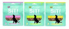 Dog Training Treats Soft Chew Rewards Choose Bacon Peanut Butter or Cheese  6oz