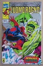 L'UOMO RAGNO n° 123 (Star Comics, 1993)