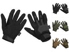MFH Tactical Handschuhe Action Schutzhandschuhe Security S-XXL