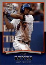 2008 Upper Deck Timeline Baseball Card Pick 1-282