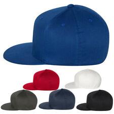 Flexfit Mens High Profile Hats Pro-Baseball On Field Cap 6297F