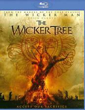`LEE,CHRISTOPHER`-WICKER TREE  Blu-Ray NEW