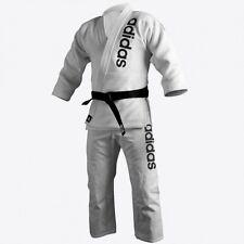 adidas Jiu-Jitsu BJJ Double Weave Training Kimono Gi - JJ800