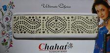 Good Quality Chahat Brand Indian Kumkum Bindi Silver Shapes & Dots (2015)