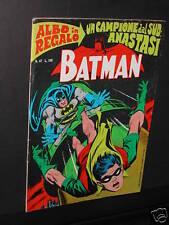***BATMAN MONDADORI*** N. 47 DEL 24-11-1968