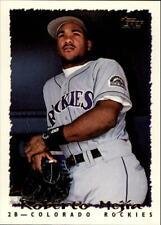 1995 Topps Baseball Base Singles #169-357 (Pick Your Cards)