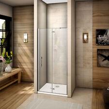 Mampara ducha pantalla de baño 6mm Easyclean vidrio diferentes tamaños  de Aica