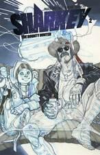 Sharkey The Bounty Hunter #1-3 Covers A B C D Variants Image Comics VF/NM 2019