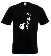 Lemmy Motorhead T Shirt Ace Of Spades Overkill Hawkwind Fast Eddie Clark