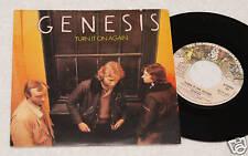 "GENESIS:7""-ORIGINAL ITALY CHARISMA EX CONDITION"